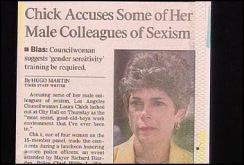 Not Sexist At All!!